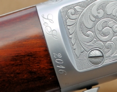 Uberti Winchester Model 1873 Rifle Signature - .357 Magnum, by Les Schowe