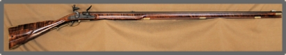 Flintlock rifle 45 cal_4